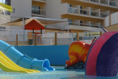 AluaSun Torrenova - Renovat el 2019 **** Mallorca Hotel AluaSun Torrenova Palmanova, Mallorca